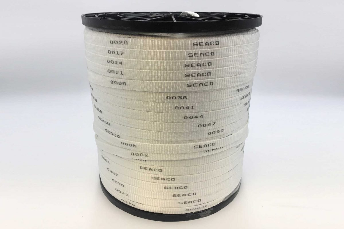 Polyester Pull Tape